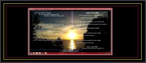 AntennaeCamerasinCablesoftheSunovertheBondiSeaCNjRout24thNov2013-BlackBorder.
