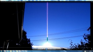 Antennae&CamerasinacableofTheGreaterChandelier.5.SunmornFebruary(C)NjRout7.50am20thFeb2014 003