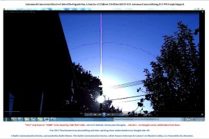 Antennae&CamerasinAMassiveCableofTheGiganticSun.A.Sunrise-(C)NjRout-23rdMarch2013-015-AntennaeCamerasRising.D.T.WP.Graph.Snipped.
