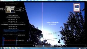 Antennae&CamerasinAMassiveCableofTheGiganticSun.Sunrise-(C)NjRout-23rdMarch2013-015-AntennaeCamerasRising.D.T.I-AM.
