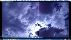 Antennae&CamerasinGiganticCablesofTheLORDGodAlmightysSun.2.SunSunday(C)6.07pm15thFebruary2015 007Antennae&Cameras.