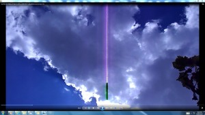 Antennae&CamerasinSunsMassiveCable.1.SunMarch(C)NjRout3.04pm2ndMarch2014 011 CablesAntennaeCameras.T.O.