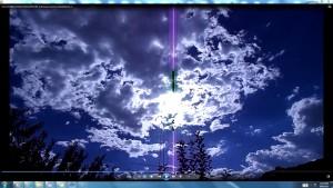 AntennaecontainingGigantincCableoftheSun.SunnuScNjRout5.19pm31stJan2014-001