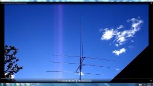 CablesInvisible.SunsetAntennae(C)NjRout7.07pm3rdNov2013 040