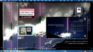 CablesMassive_SunAussieCNjRout5_33pm29thNov2013-062-CableMassive.D.Top.Antennae.Lge.Aus.Scripture.