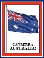 Flag.Canberra.Australia.(C)NjRoutMay31st2015.BlueBorder