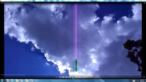 MassiveCablesofTheSun.SunMarch(C)NjRout3.04pm2ndMarch2014 011 CablesAntennaeCameras.T.O.