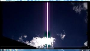 TheSun&TheGiantWhiteLine.SunMarch2014 002