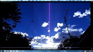 Antennae&CamerasCablesofTheSun.4.SunsetJan(C)NjRout7.47pm3rdJan2014 050