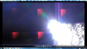 Antennae&CamerasinCableofTheSprayingSun.2A.SuntheSun(C)NjRout9.36am21stSept2013 042SprayingSunSpraying.Cables.