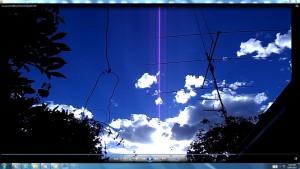 CablesofTheSun.3.SunsetJan(C)NjRout7.47pm3rdJan2014 050
