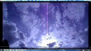 Antennae&CamerasinCableofTheSun.2A.SunJanuCNjRout4.35pm11thJan2014-002-AntennaeCameras