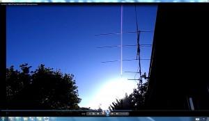 Antennae&CamerasinCableofTheSun.3.Sun.Birds(C)NjRout7.51pm6thJan2014-003-AntennaeCameras