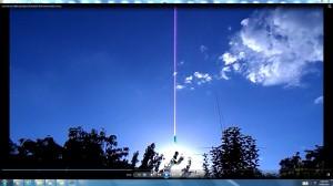Antennae&CamerasinSunsCable.3.Sunfrideve(C)NjRout8.36pm23rdJan2015 016 Antennae&Cameras.