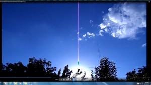 Antennae&CamerasinSunsCable.Sunfrideve(C)NjRout8.36pm23rdJan2015 016 Antennae&Cameras.