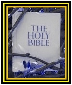 Bible(C)NoeleneJoyRout.12thJanuary-2013.GoldBordererd