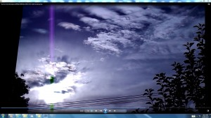 Cable.SunSpraying.Sunrise (C)noelenejoyrout9.06am9thMarch2013 252 Cable.SunSpraying.