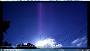 CablesGigantic.23.Sun.SunriseMarch(C)NjRout1.27pm7thMarch2014 006 SunCablesAntennaeCameras. 0119