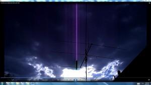 CablesMassive.3.SunSetClouds.(C)NjRout8pm29thJan2014 006 Cables.
