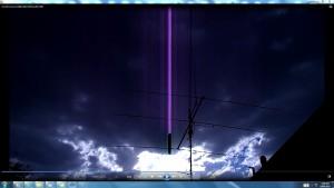 CablesMassive.A.SunSetClouds.(C)NjRout8pm29thJan2014 006 Cables.
