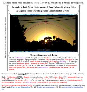 Flag.Graph.Sunrise.NjRout 16thAugust2015
