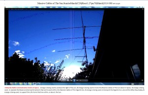 MassiveCablesofTheSun.SunriseMarch(C)NjRout1.27pm7thMarch2014 008 WP.Graph.