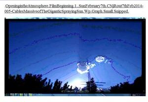 OpeningintheAtmosphere.FilmBeginning.1..SunFebruary7th.CNjRout7thFeb2014-005-CablesMassiveofTheGiganticSprayingSun.Wp.Graph.Small.Snipped.