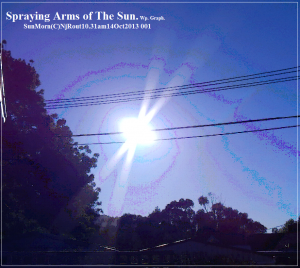 SprayingArms.SunMorn(C)NjRout10.31am14Oct2013 Wp.Graph.P.B.