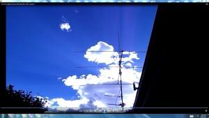 SunSpraying.MassiveCables.10.SunsetJan(C)NjRout7.47pm3rdJan2014