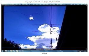 SunSpraying.MassiveCables.5.SunsetJan(C)NjRout7.47pm3rdJan2014
