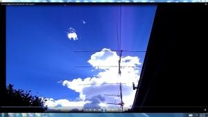 SunSpraying.MassiveCables.6.SunsetJan(C)NjRout7.47pm3rdJan2014