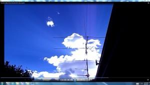 SunSpraying.MassiveCables.7.SunsetJan(C)NjRout7.47pm3rdJan2014