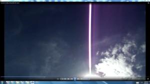 TheGiantWhiteLine.CableofSun.SunApril.2.(C)NjRout7thApril2014 005 Cables!