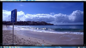 Wavesofthesearoll.H1530.HarbourBridgeOperaHouseBondiBeach(C)NjRout3.46pm24thNov2013 162 WavesofSeaBondi.