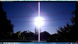 ElectricLight.SunJa(C)NjRout5.07pm5thJan2014 014 SunWhitePinkRise.