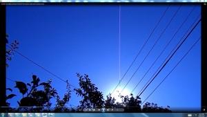 InvisibleCableofTheSun.4.SunMarch(C)NjRout10.46amFeb2014-015CableInvisible.Antennae&Cameras.