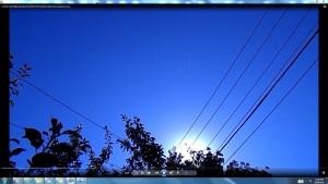 InvisibleCableofTheSun.SunMarch(C)NjRout10.46amFeb2014-015CableInvisible.Antennae&Cameras.