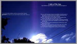 Sun.(C)NjRout4.18pm27thAug2014 012 CableofTheSun.Snapshot_22.Genesis