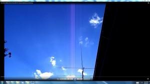 SunRaining.SunsetJan(C)NjRout7.47pm3rdJan2014 043 CablesInvisibleMassive.SunRaining.