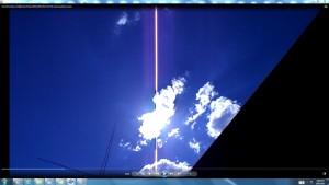 SunwithCables.10.(C)NjRout4.37pm12thJan2014 014.SunShrunken