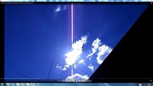 SunwithCables.4.(C)NjRout4.37pm12thJan2014 014.TheGiantWhiteLine