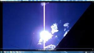 SunwithCables.9.(C)NjRout4.37pm12thJan2014 014.TheGiantWhiteLine
