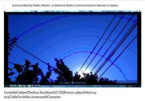 SurroundedbyRadioWaves.InvisibleCableofTheSun.SunMarch(C)NjRout10.46amFeb2014-015CableInvisible.Antennae&Cameras.Graph.Smll.