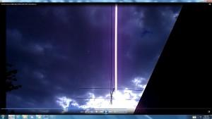 ThreeElementBeam.SunSetClouds.(C)NjRout8pm29thJan2014 002.CablesorPillarsMassive.2
