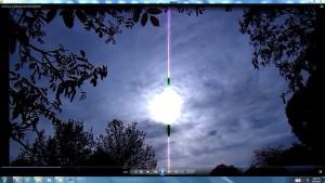 Antennae&CamerasfoundinCablesabove&beneathTheSun.1.SuntheSun.(C)NjRout5.17pm5thOct2015 011