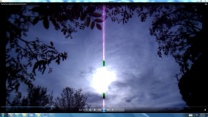 Antennae&CamerasfoundinCablesabove&beneathTheSun.11.SuntheSun.(C)NjRout5.17pm5thOct2015 010