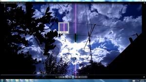 AntennaeCamersbehindTheGiantWhiteLine_SunSaterday_1_CNjRout5_40pm20thDec2014-001.Somebodies!!