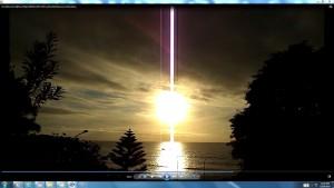 BondiSea.CablesGiganticoverBondiSea.BondiBeach(C)NjRout3.46pm24thNov2013 104 Sun&CablesMassiveoverBondiSea.