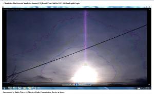 Chandelier.TheGreaterChandelier.Suntue(C)NjRout6.57am24thDec2013 086 SunRapid.Graph.