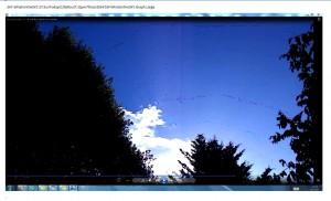 SKY.WhatsintheSKY.27.SunToday(C)NjRout7.33pm7thJan2014 024 WhatsintheSKY.Graph.Large.